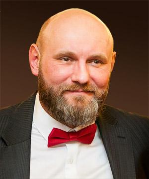 Юрий Беспалов